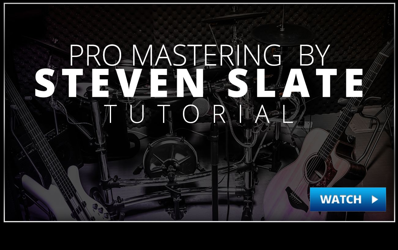 Tutorials - SlateDigital