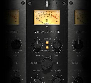 Virtual Console Collection - SlateDigital