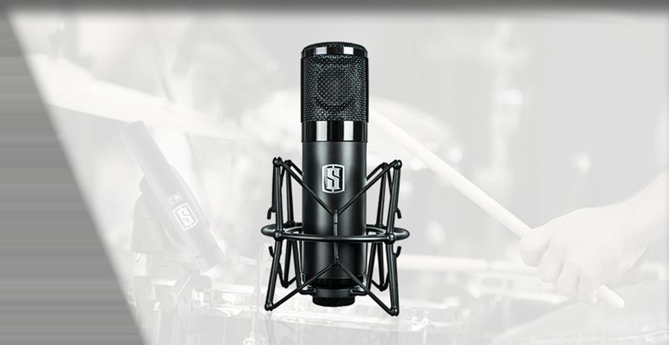 Virtual Recording Studio - SlateDigital
