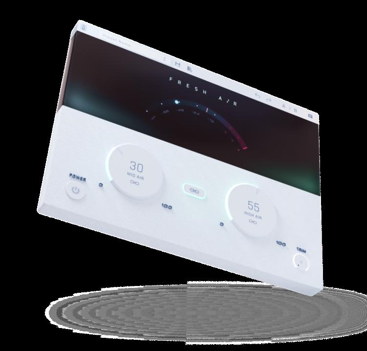 slate digital fresh air free vst plugin
